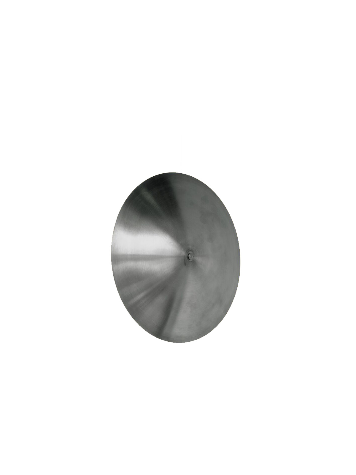 Chronalights V Steel LED Leuchten von Graypants