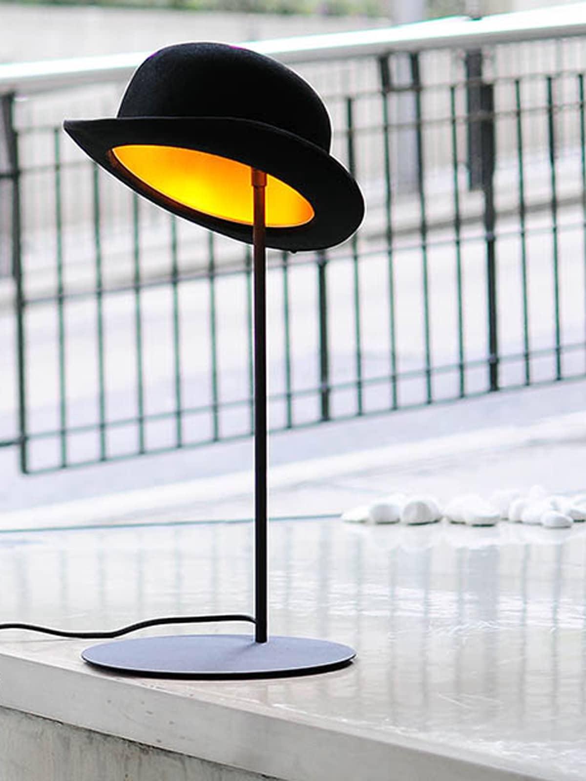 DesignOrt Blog: Die Designwelt von Innermost Jeeves Table Tischleuchte