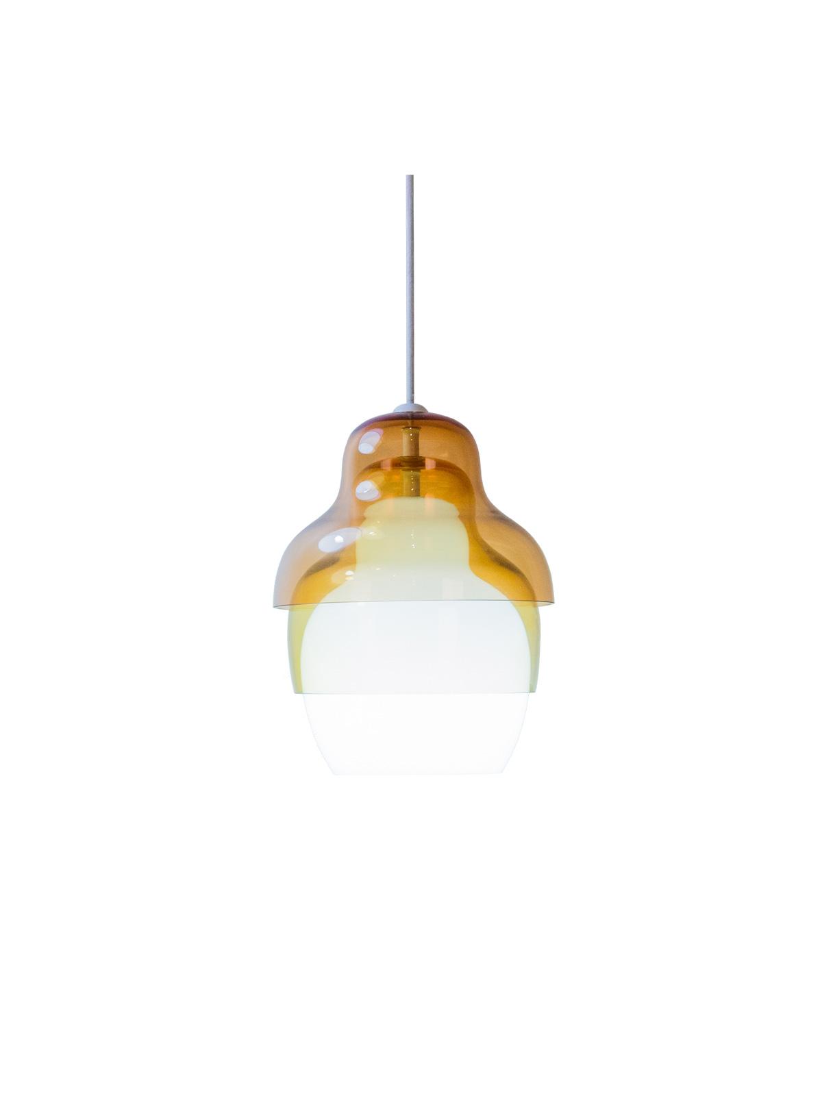 Pendelleuchte Matrioshka Innermost Lampe