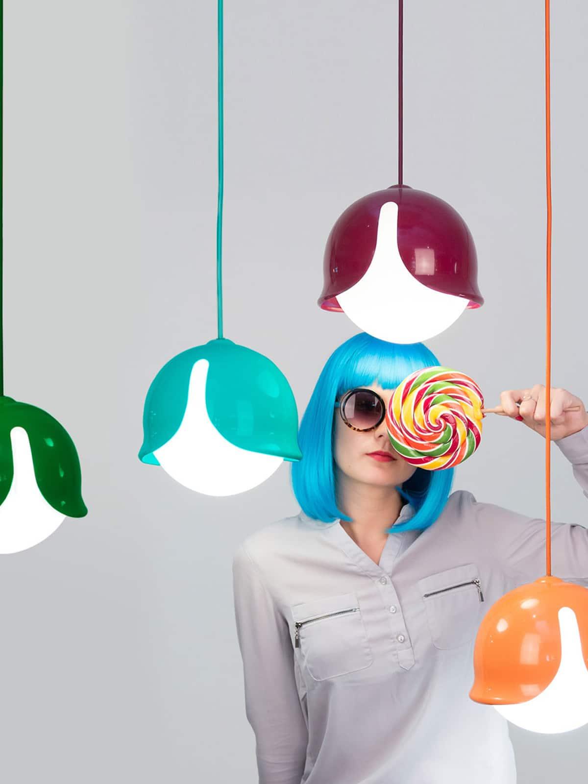 DesignOrt Blog: Lampen & Leuchten für das Gastgewerbe von Innermost Snowdrop