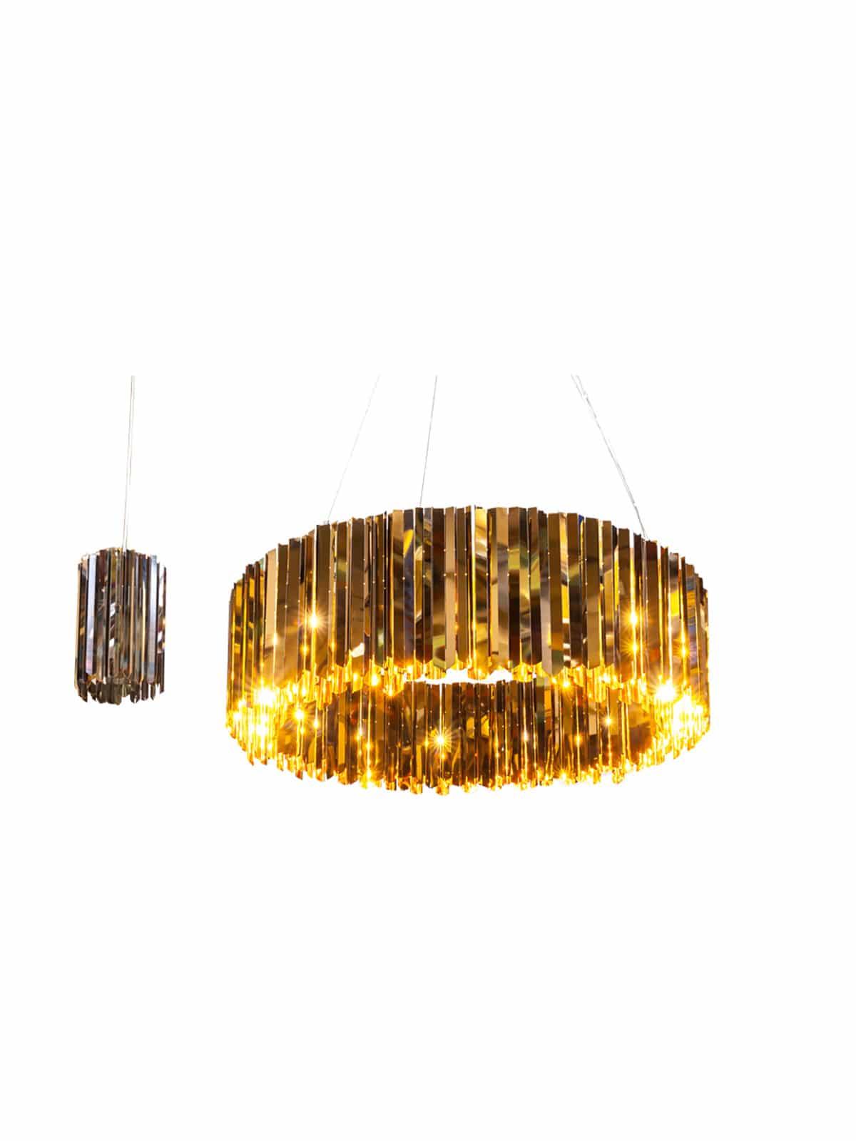 Facet Designerlampe von Innermost