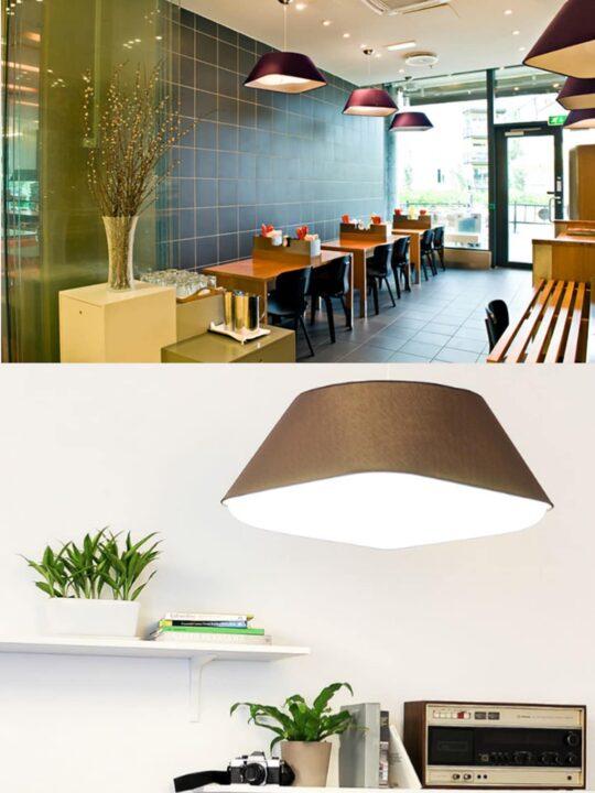 Kobe Lampenschirm von Innermost