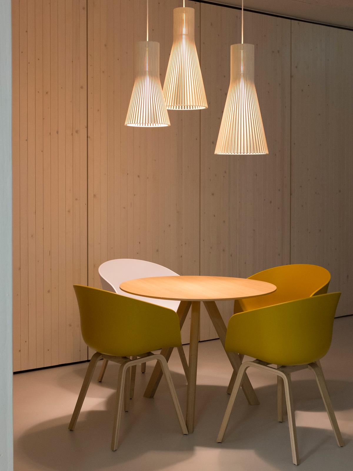 DesignOrt Blog: Finnische Designerleuchten Secto 4200 Secto Design