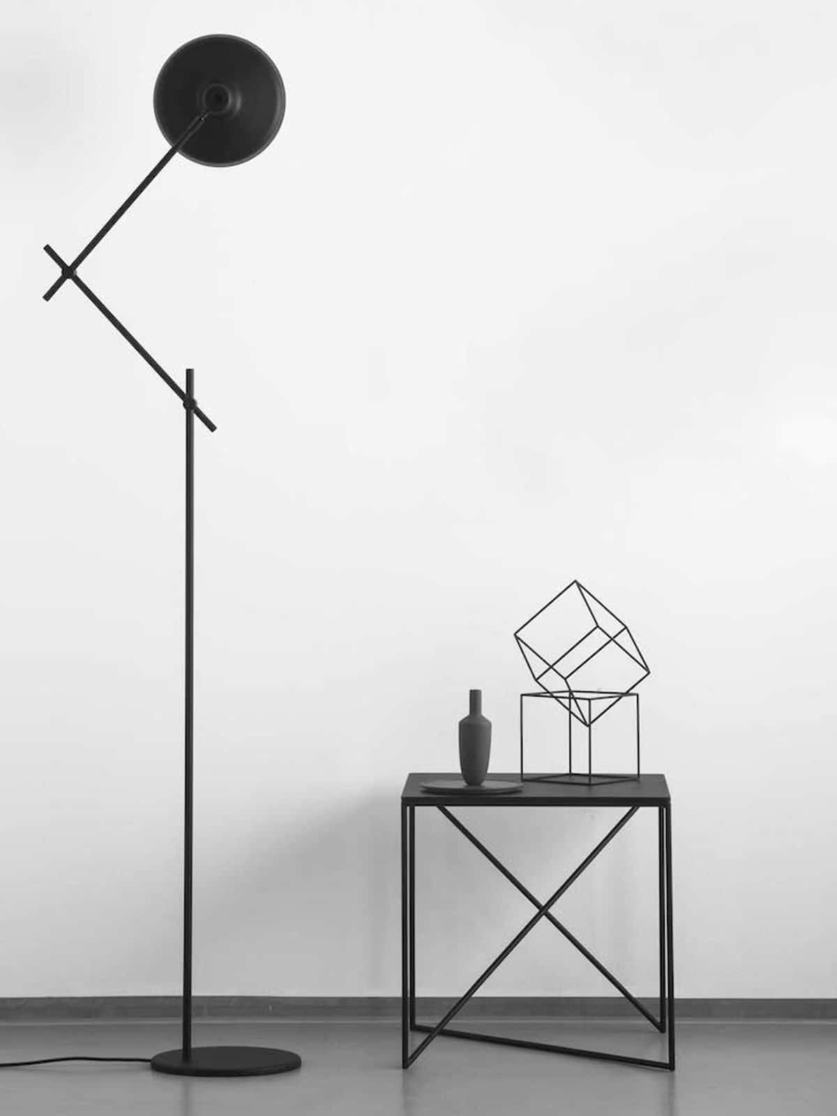 DesignOrt Blog: Die Designwelt von Grupaproducts Arigato Floor Grupa Stehleuchte