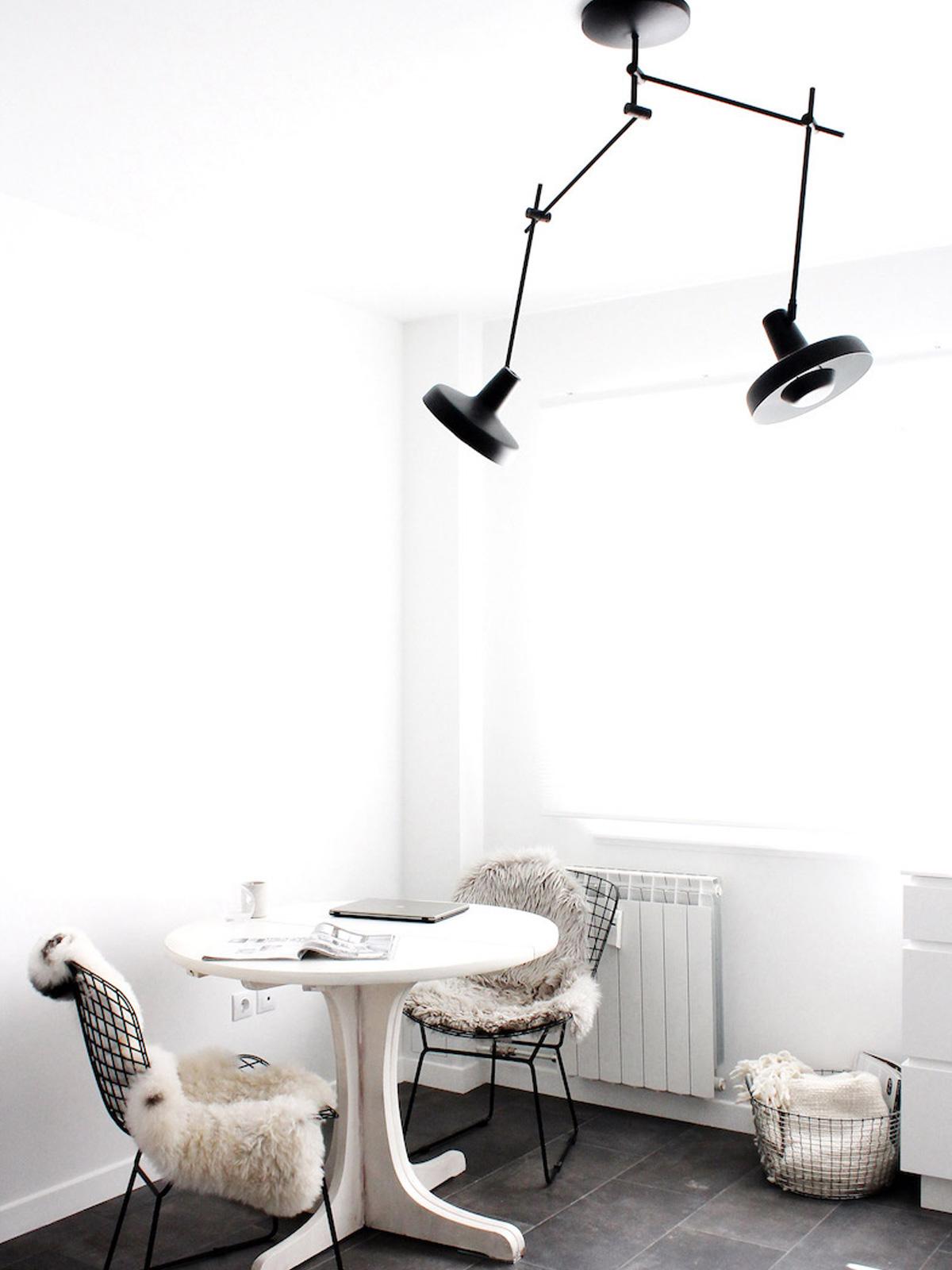 DesignOrt Blog: Eine Lampenfamilie stellt sich vor Arigato Leuchte Grupaproducts
