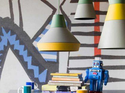 Designerleuchten und Lampen Selbst Zusammenstellen