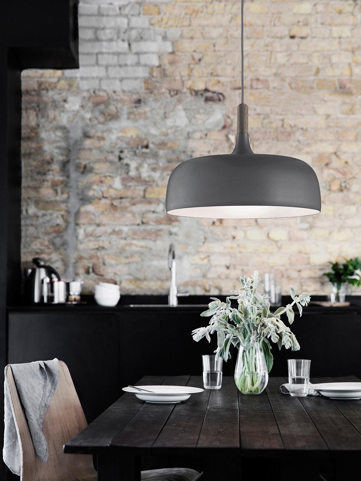 DesignOrt Blog: Esstischleuchten #skandinavisch #design #lampe #wohnen