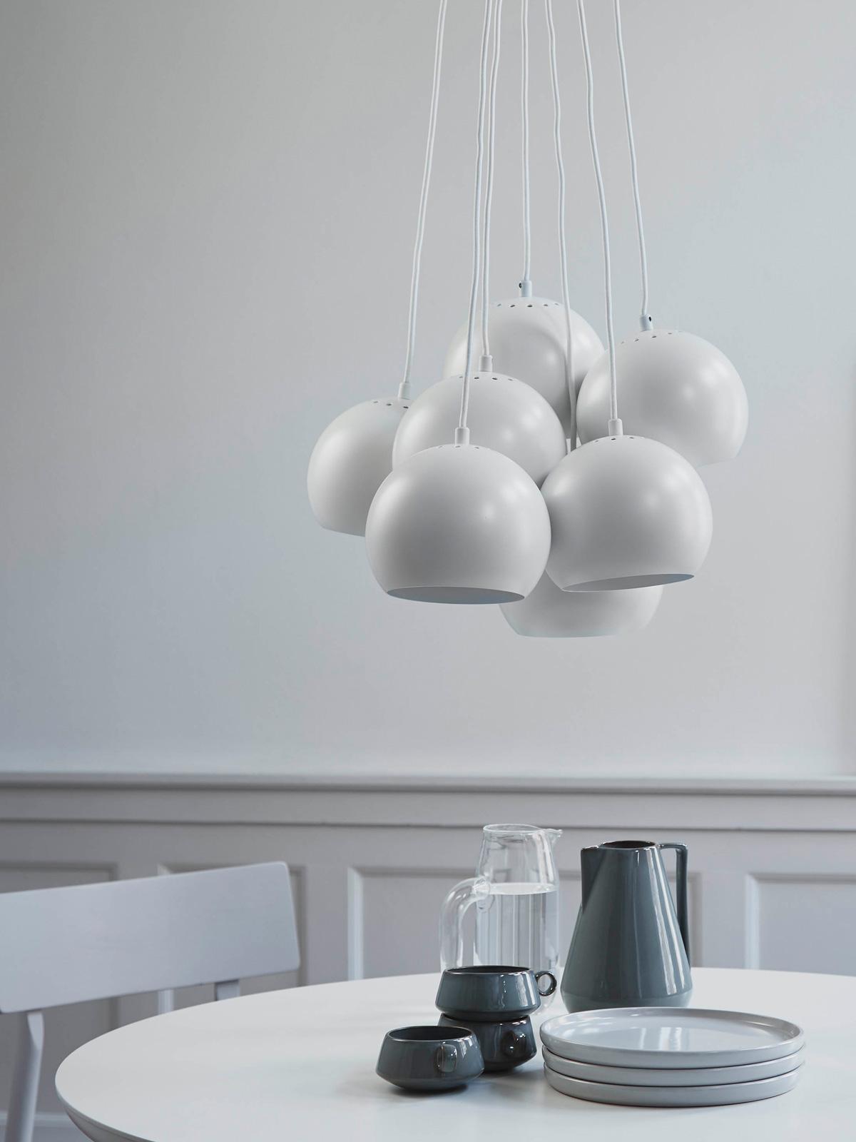 Frandsen Ball Multi Leuchter