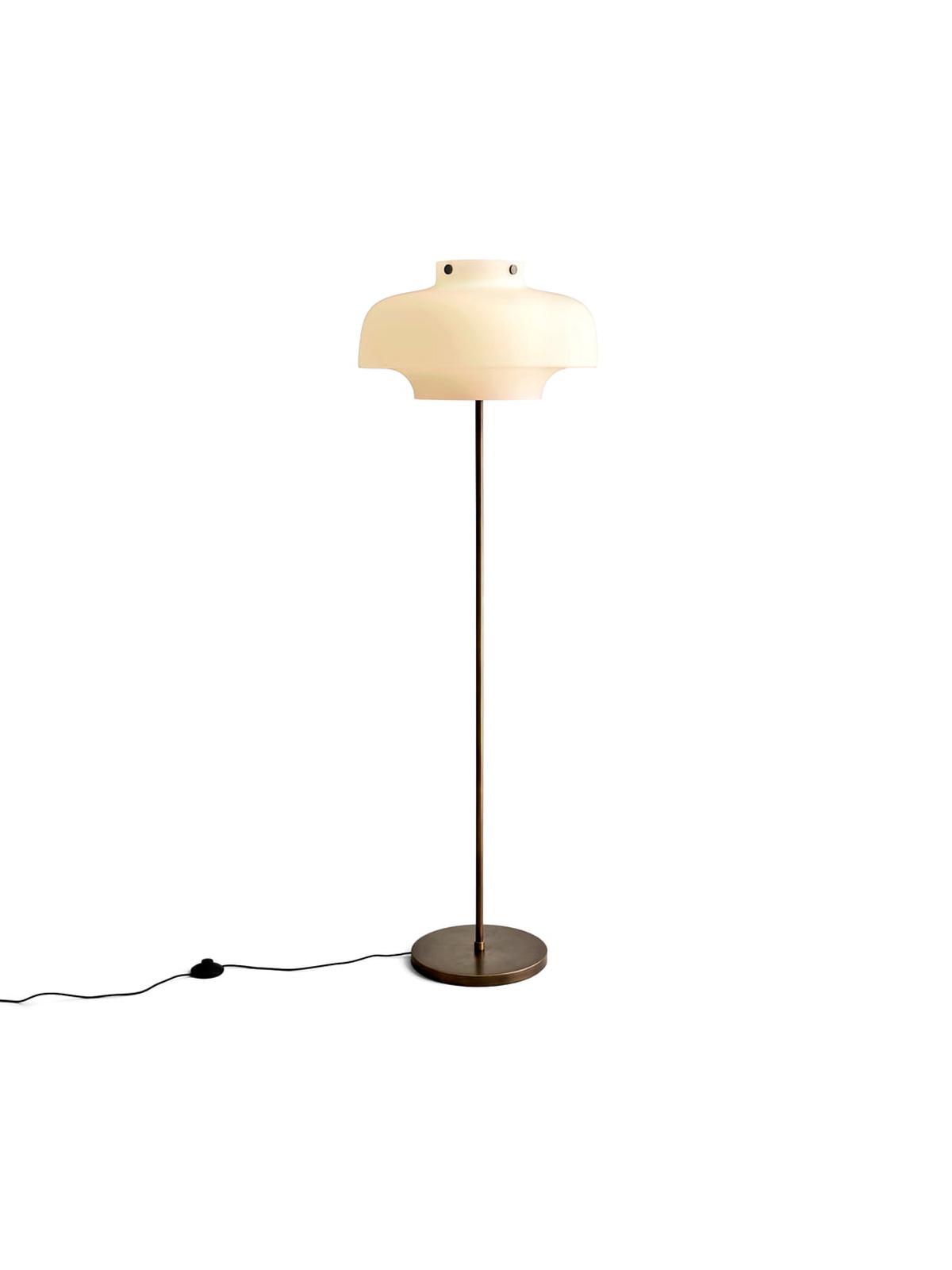 &tradition Copenhagen F Stehlampe