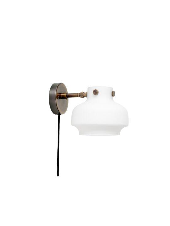 &tradition Wandleuchte Copenhagen Lampe DesignOrt