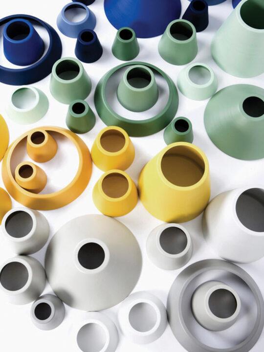 Systemleuchte ili ili Grupa Products Designort Blog: Was ist eine Systemleuchte?