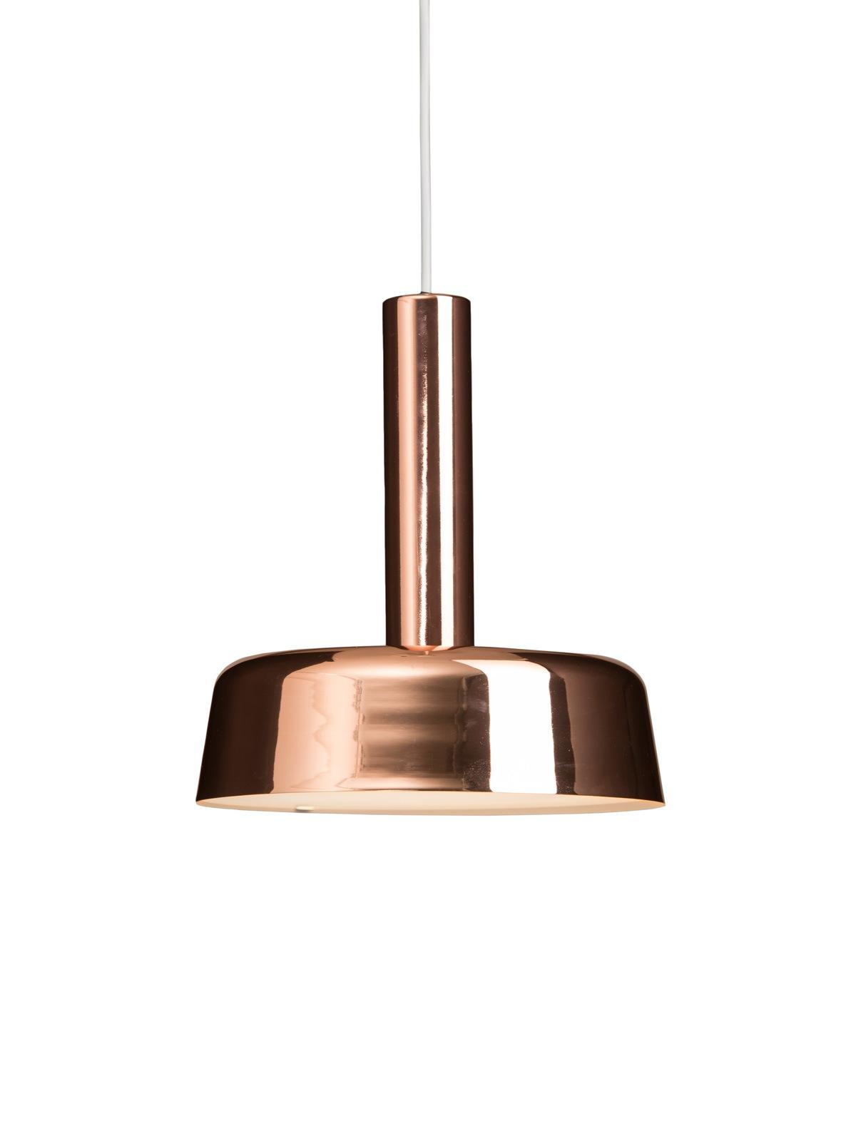 Innolux Cafe Lampe Kupfer DesignOrt Onlineshop Lampen Berlin