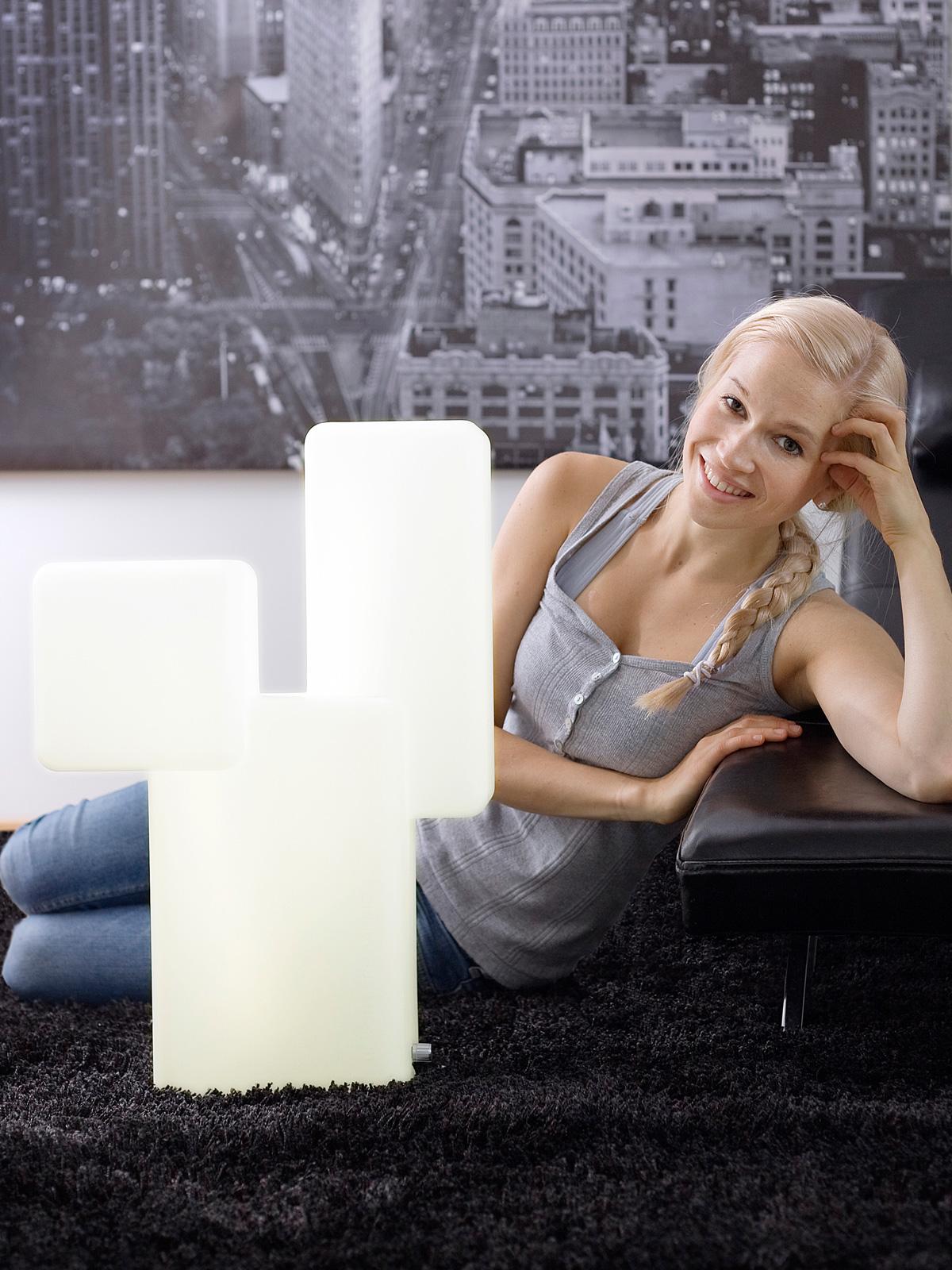 DesignOrt Blog: Lichttherapie bei DesignOrt