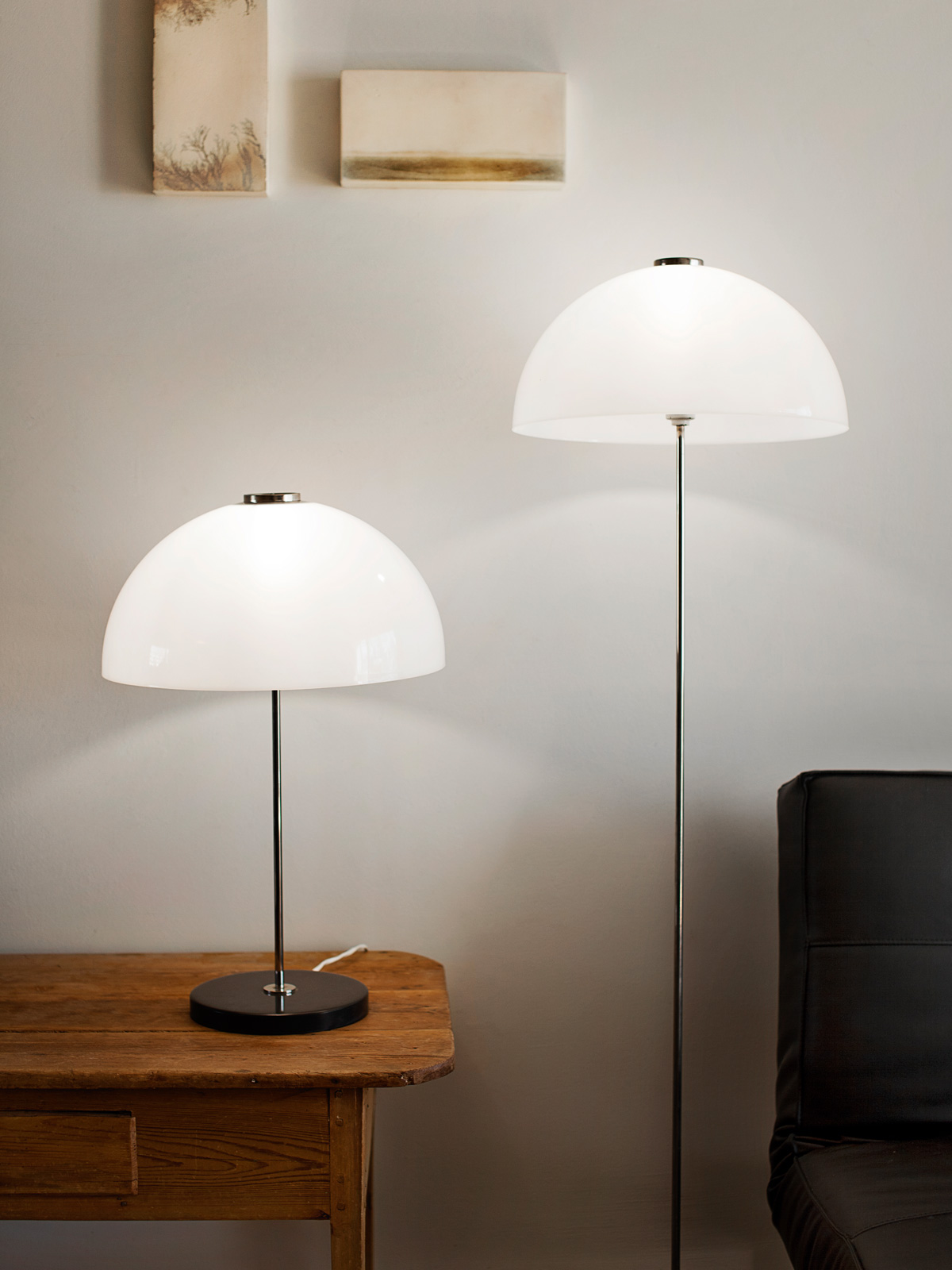 Kupoli Lampen Innolux