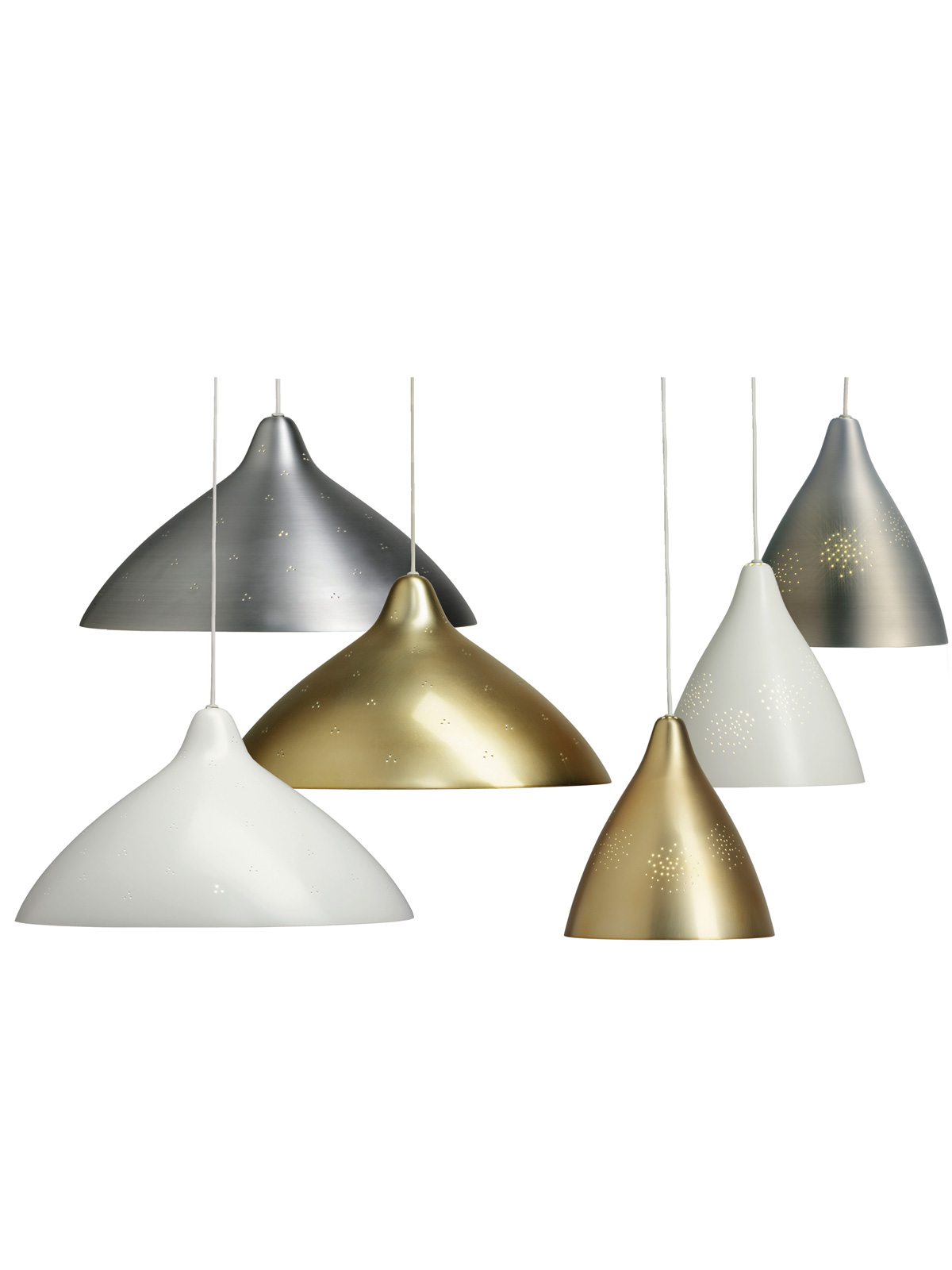 Orno Innolux Lampe Lisa finnischer Design Klassiker von Lisa Johansson-Pape