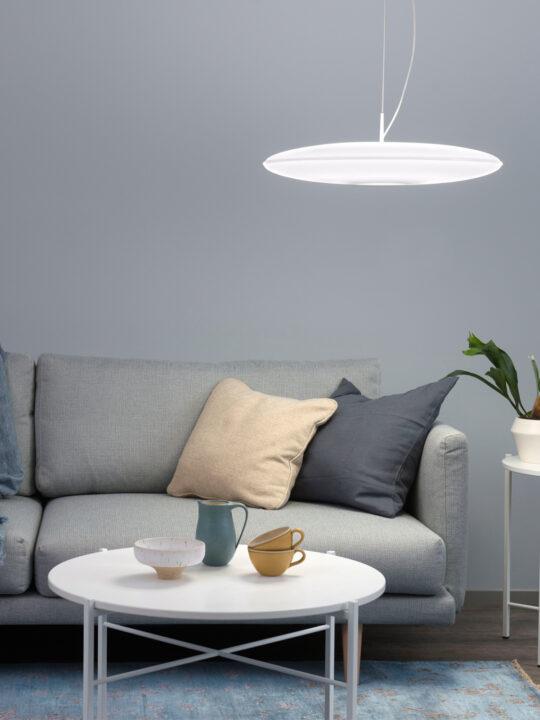 Innolux Mars Lampe Tapio Anttila