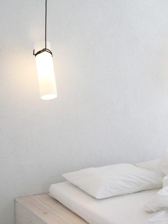 Innolux Murakka Leuchte Glas Designort