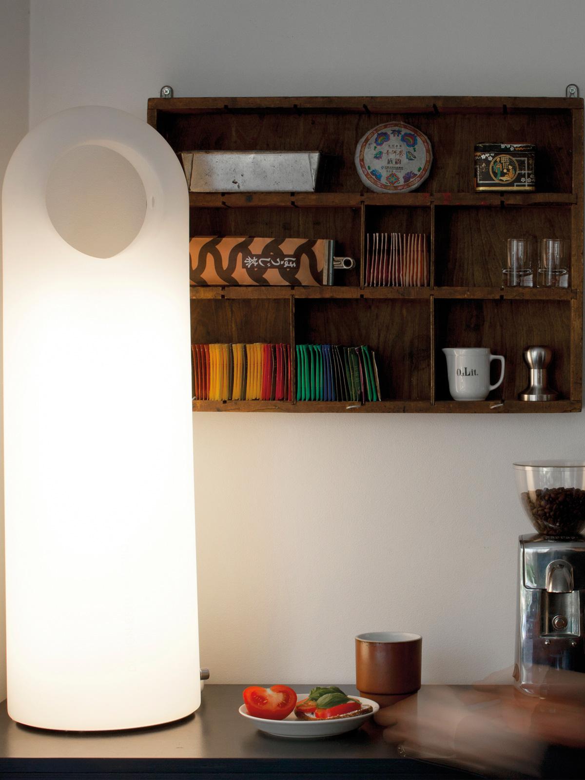 DesignOrt Blog: Lichttherapie Origio Innolux
