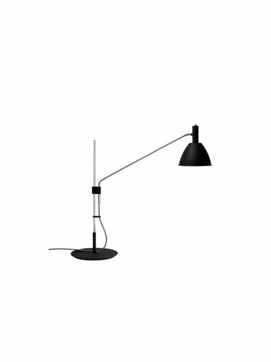 Lumini Bauhaus 90 t Tischlampe Fernando Prado