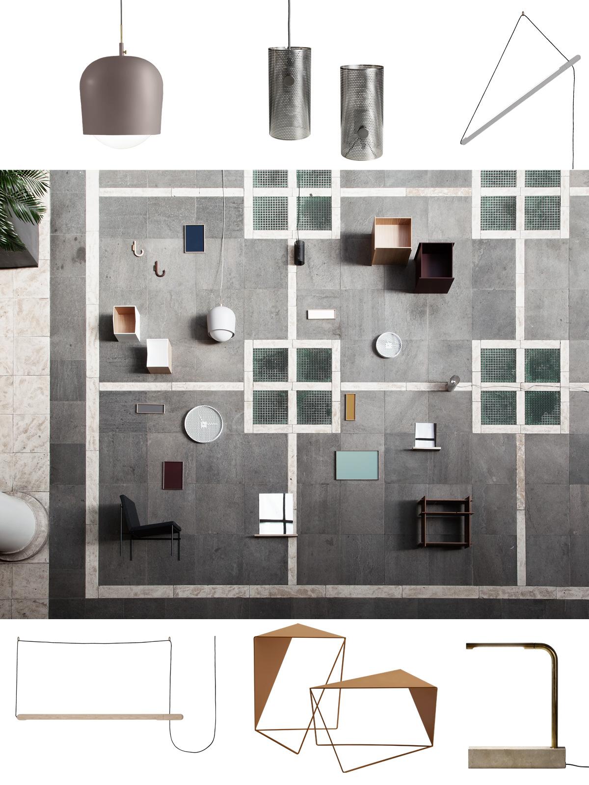 DesignOrt Blog: Die Designwelt von MUNK collective