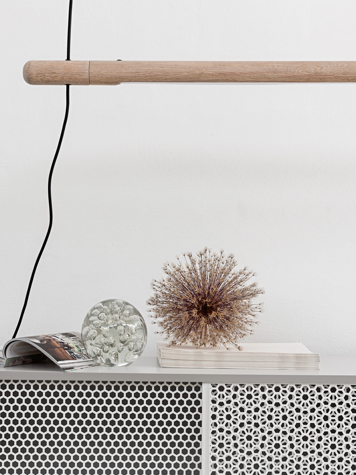 DesignOrt Blog: Holzlampen Palo Lamp LED Leuchte MUNK collective