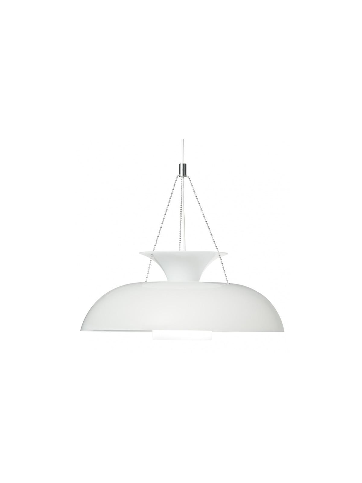 Innolux Taifuuni Pendel Leuchte finnisches Mid-Century Design