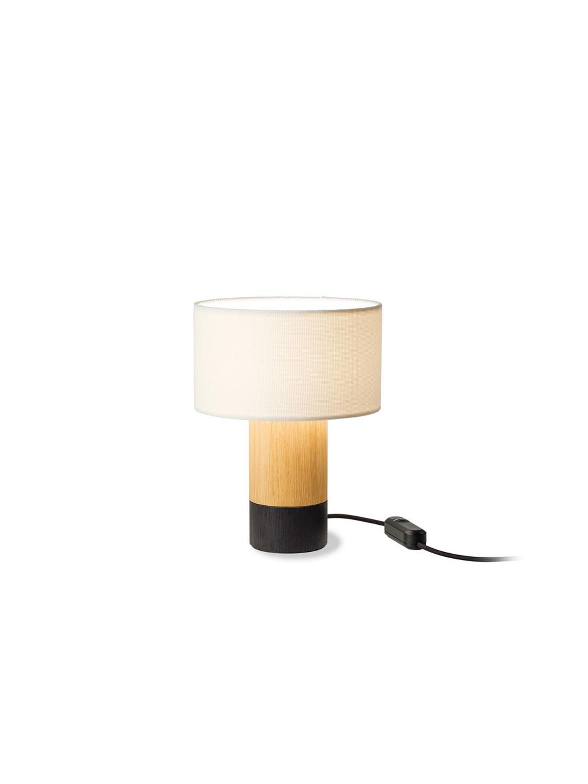 Tischleuchte Klippa von Domus Licht