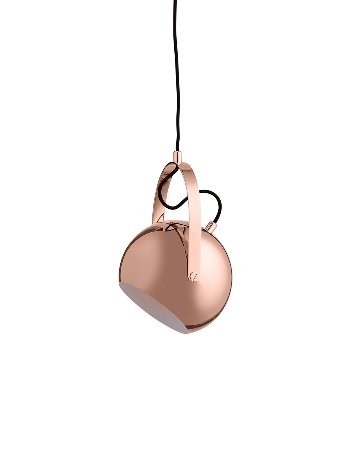 Frandsen Ball with Handle DesignOrt Onlineshop Lampen Berlin