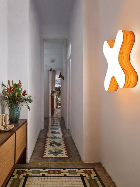 LZF LAMPS X-Club Leuchte