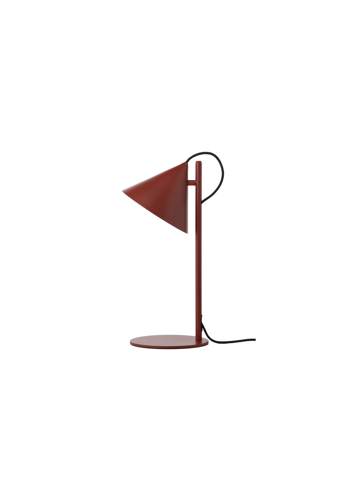 Tischlampe Benjamin Table Frandsen