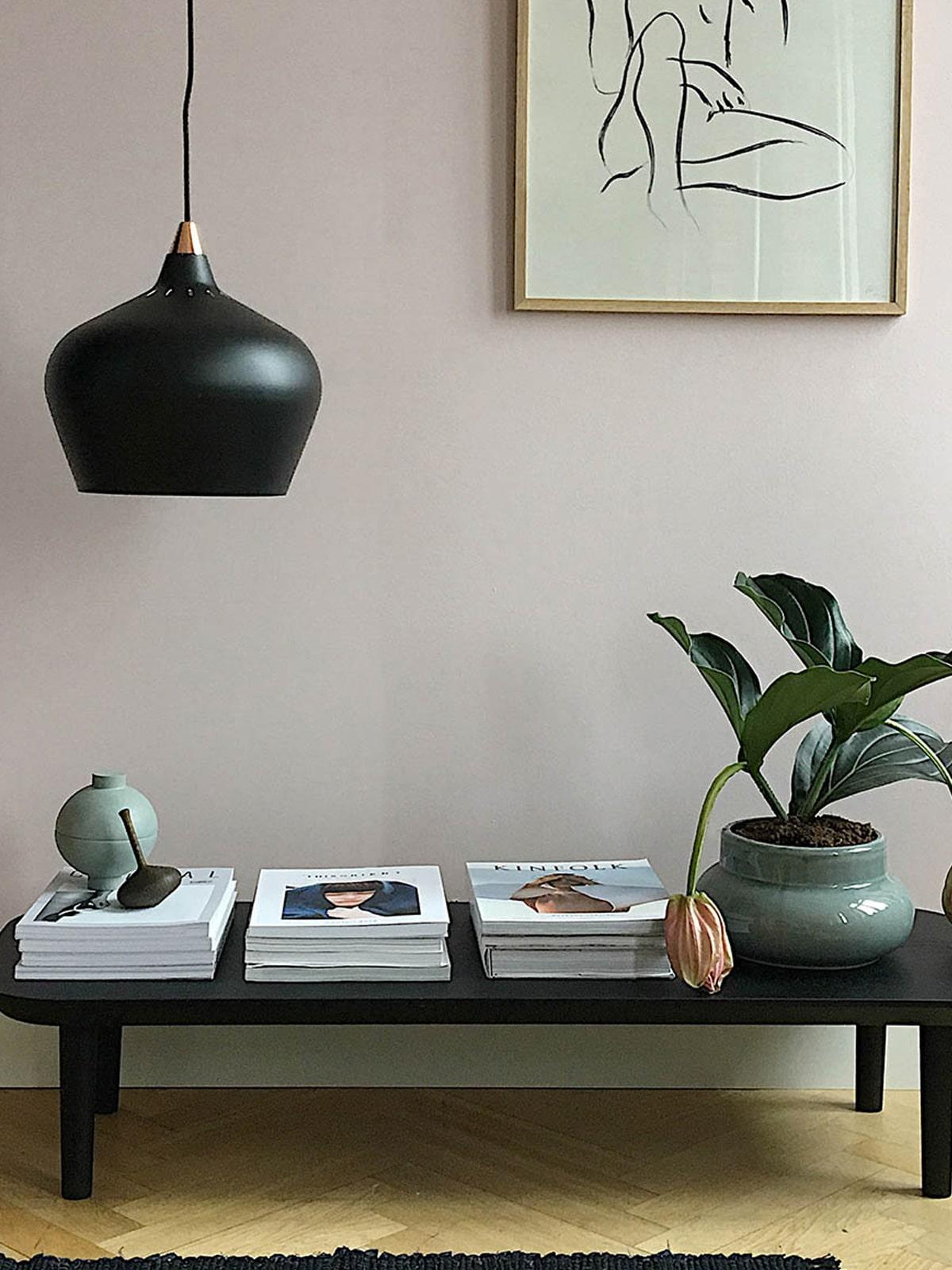 DesignOrt Blog: Frandsen Cohen Pendelleuchte Lampe