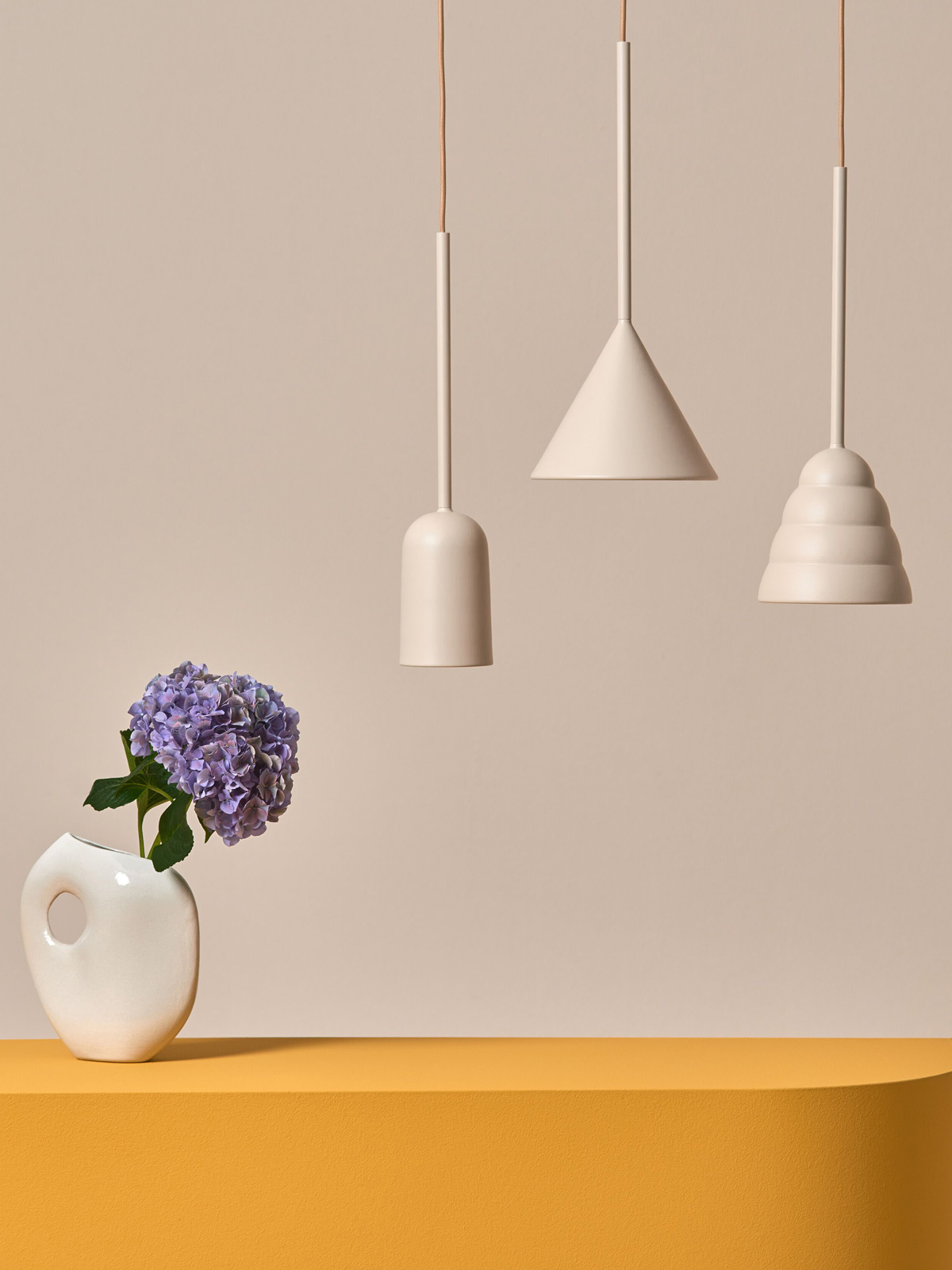 DesignOrt Blog: Dekorative Spotlights LED Leuchte von Schneid Made in Germany Figura