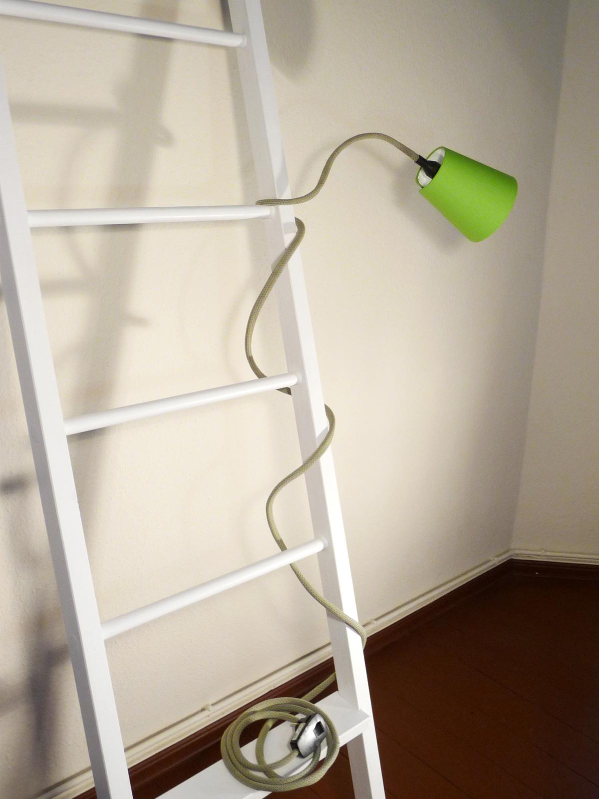 Son of Nils Climbing Lamp Kletterleuchte Bodenlampe Tischlampe Stehleuchte?
