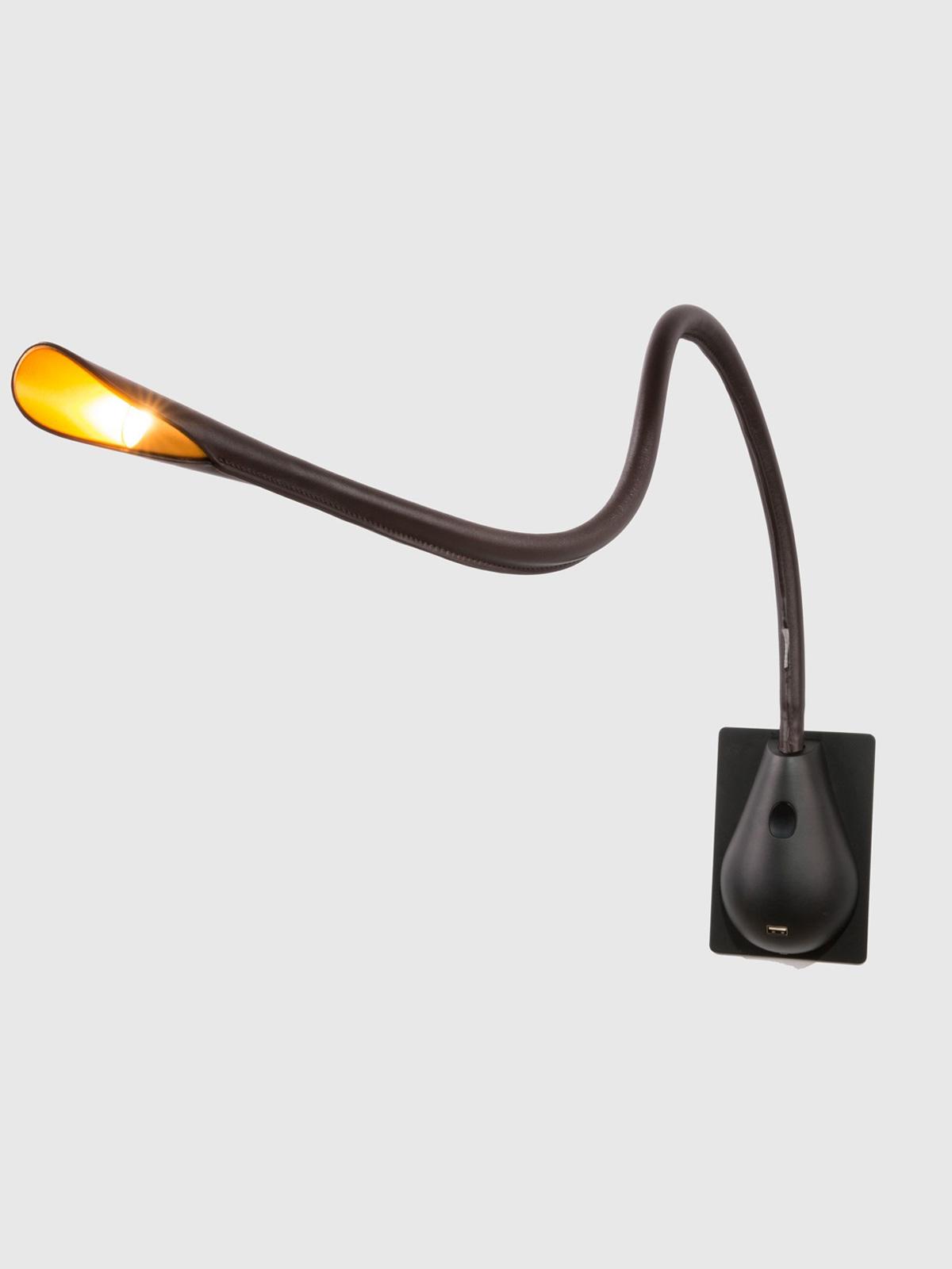 Innermost Cobra Wandleuchte Wandlampe