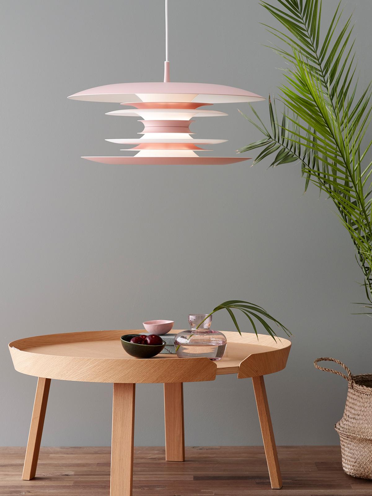 Belid Diablo 50 Designerleuchte für blendfreies Licht