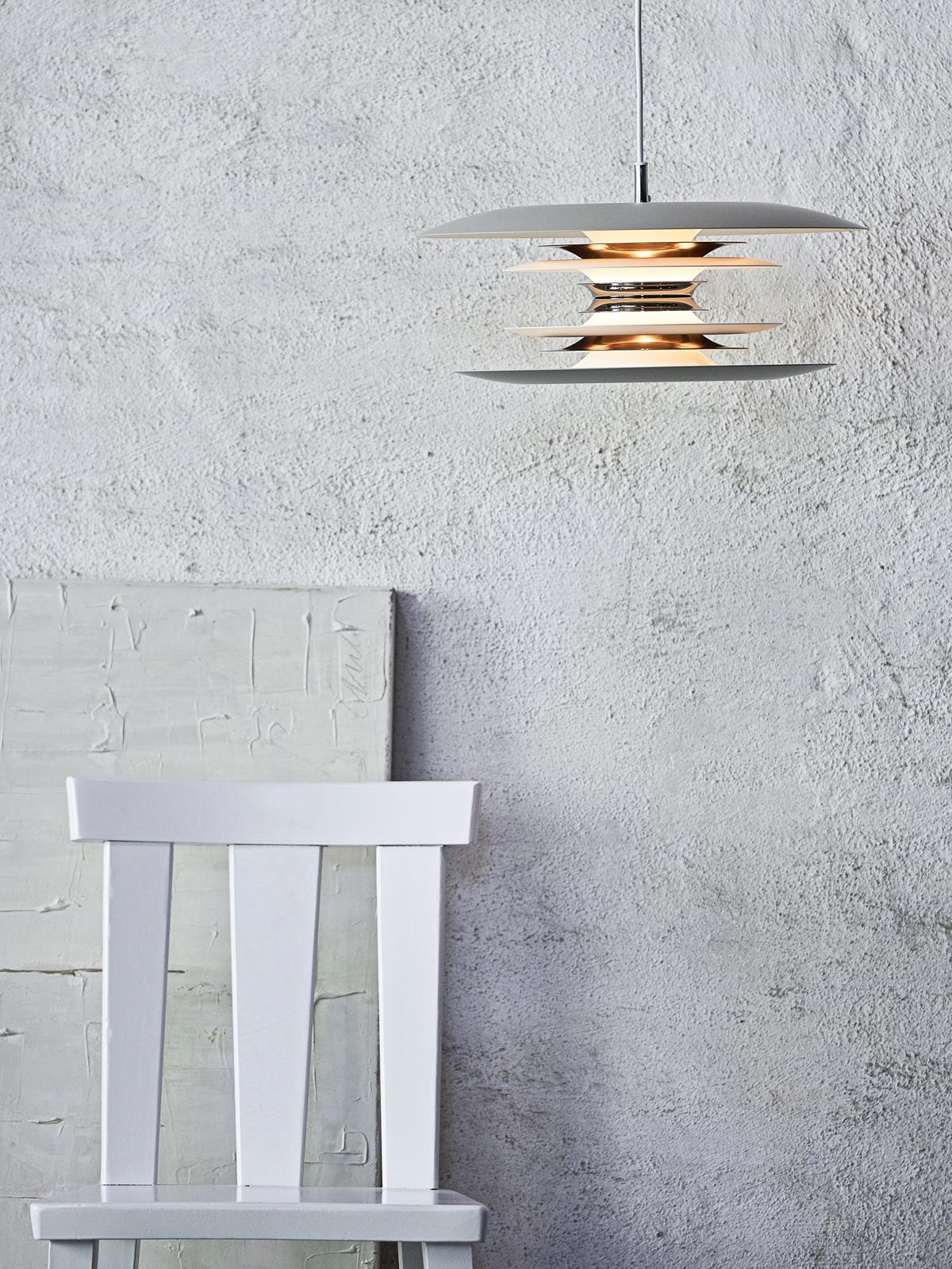 Belid Diablo Designerleuchte für blendfreies Licht