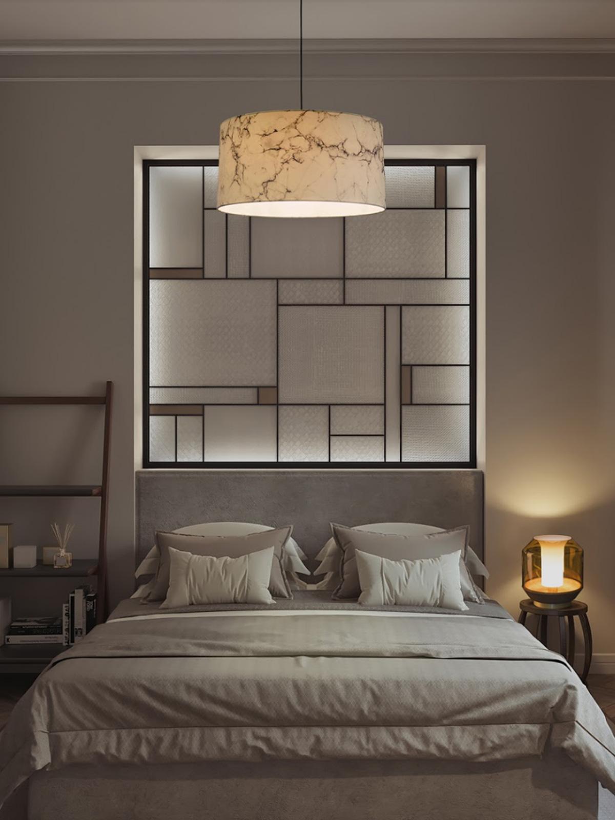 DesignOrt Blog: Designerleuchten aus Marmor Marble von Innermost