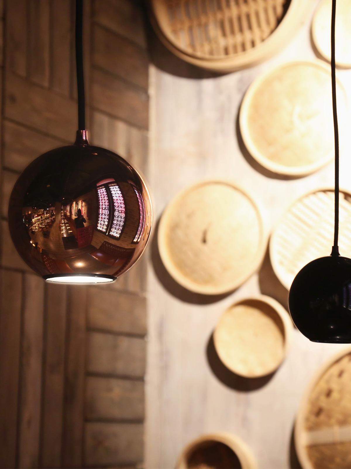 Innermost Boule Spotlight DesignOrt