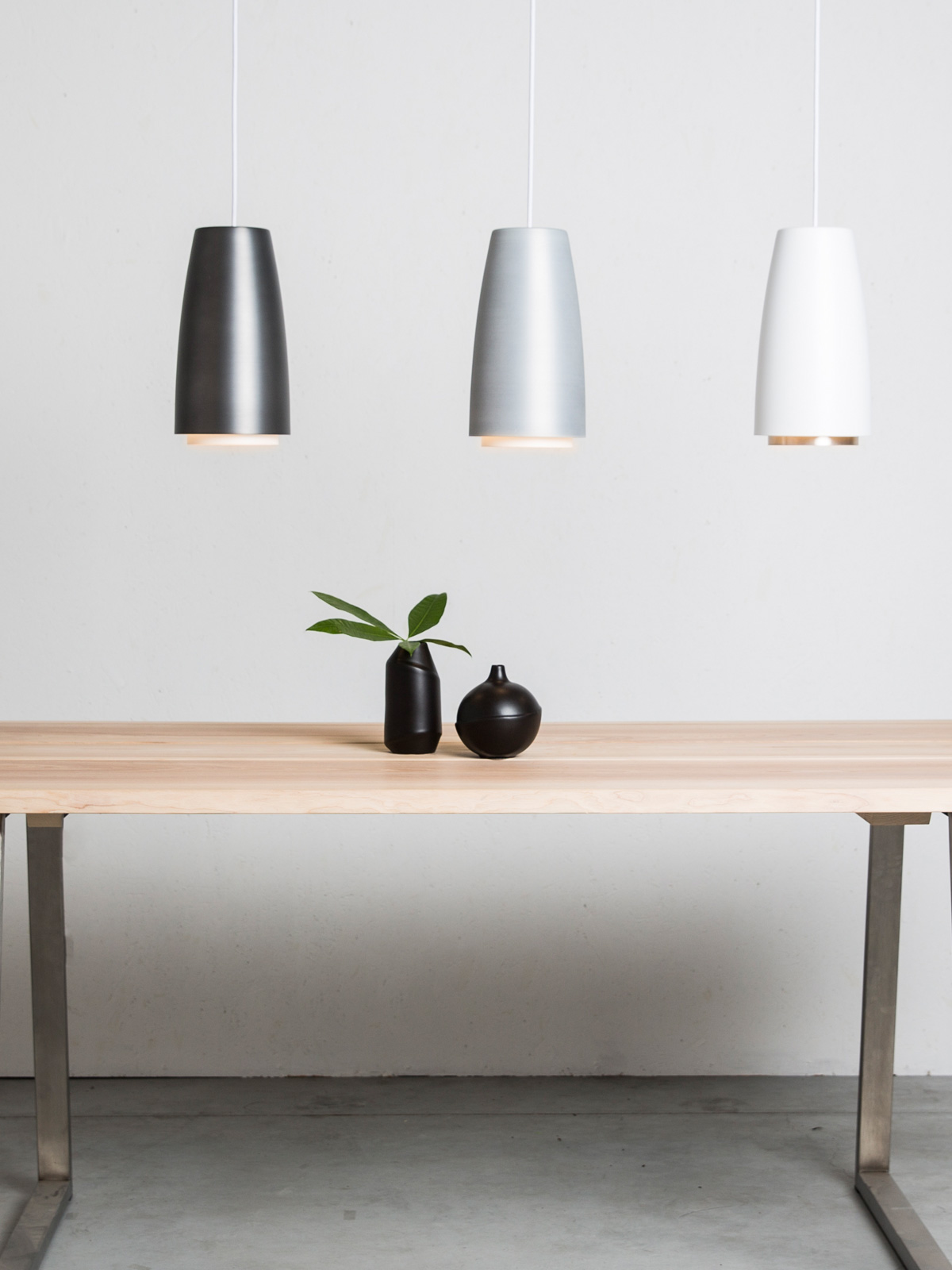 Designort Blog: kleine Designerleuchten schwedische Designerleuchte Des von Belid