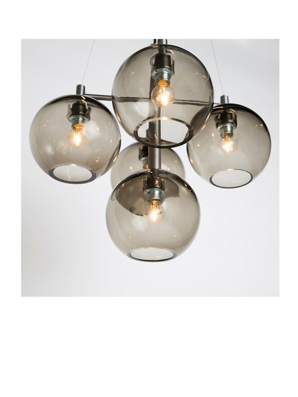 Gloria Kronleuchter Belid DesignOrt Onlineshop & Lampenladen Berlin