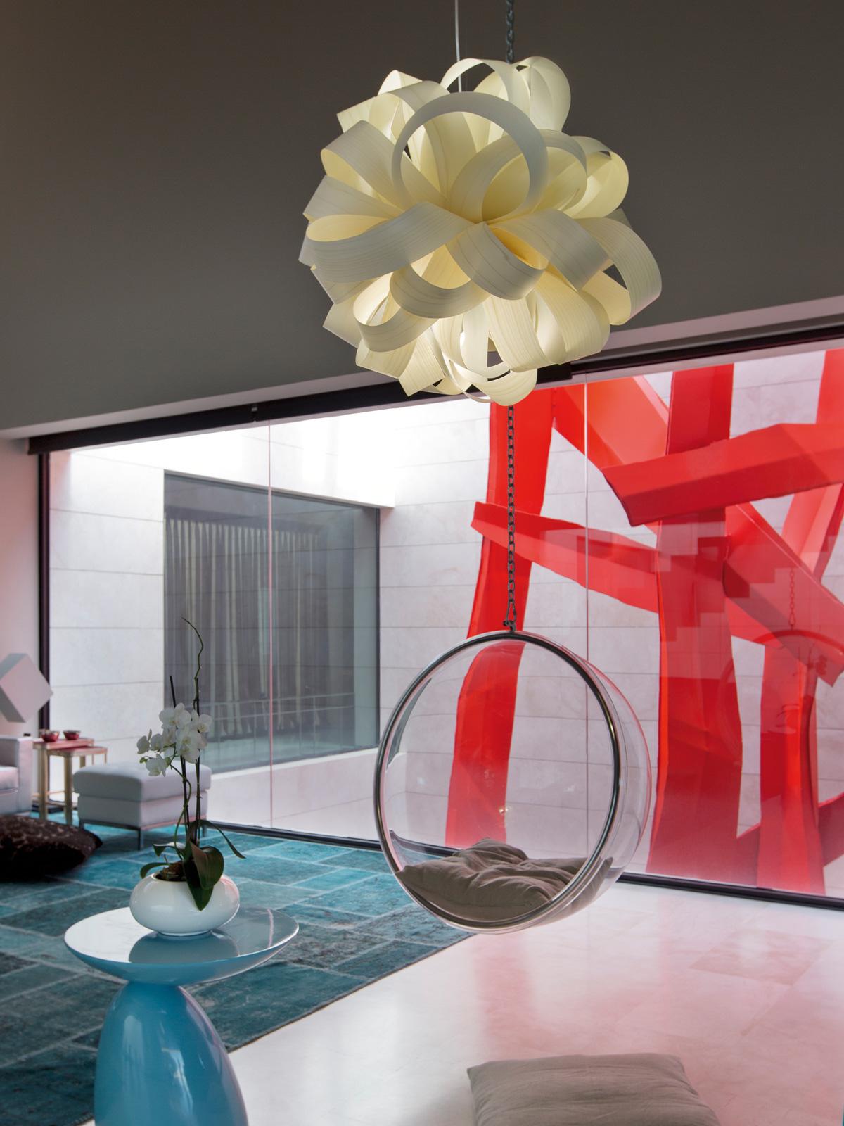 DesignOrt Blog: LZF Lampen Agtha Ball
