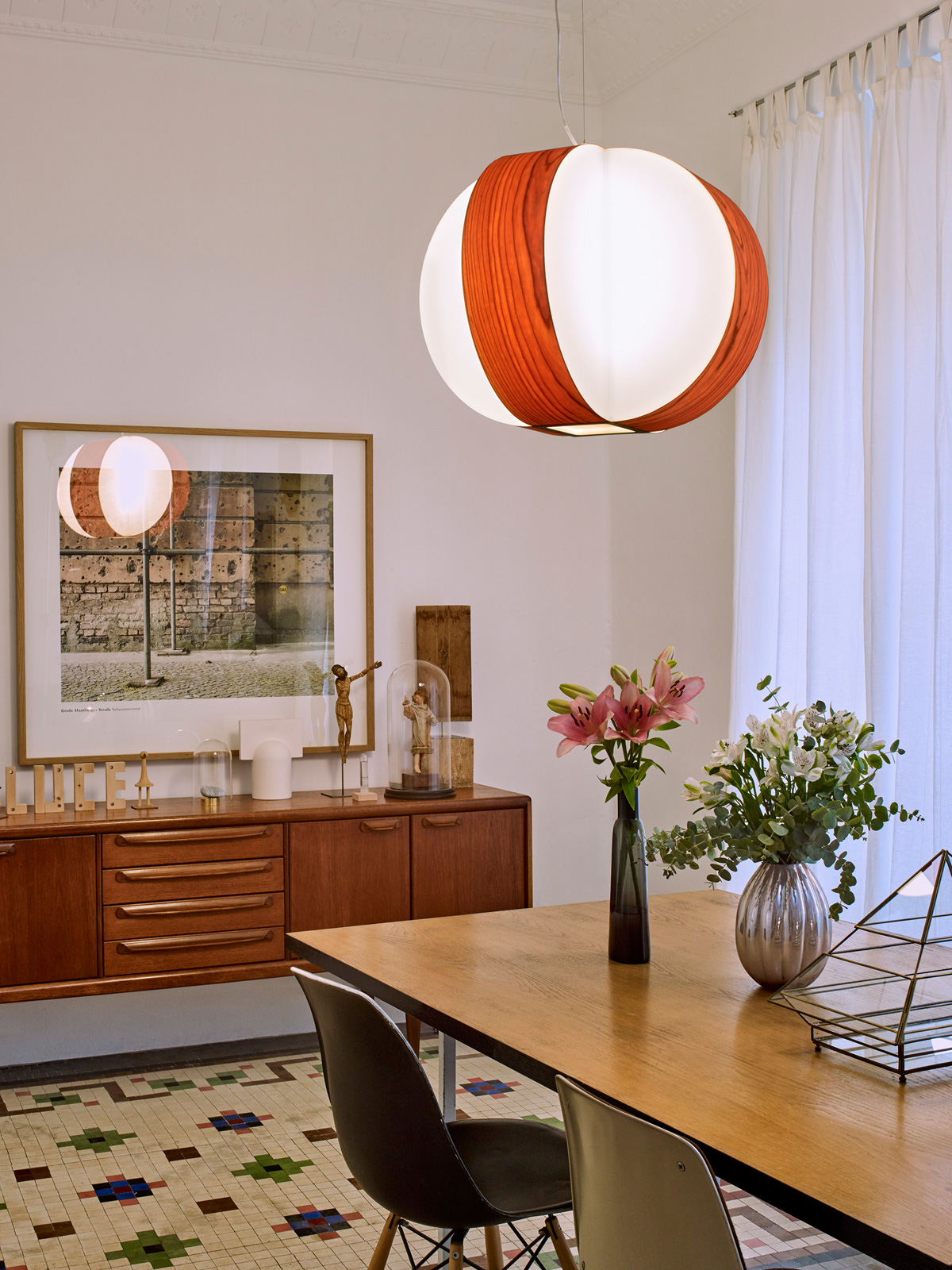 Carambola LZF Lamps