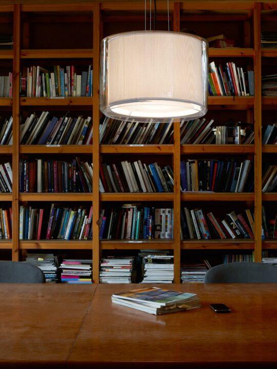 Mercer Lampe Marset Onlineshop DesignOrt Leuchten Berlin