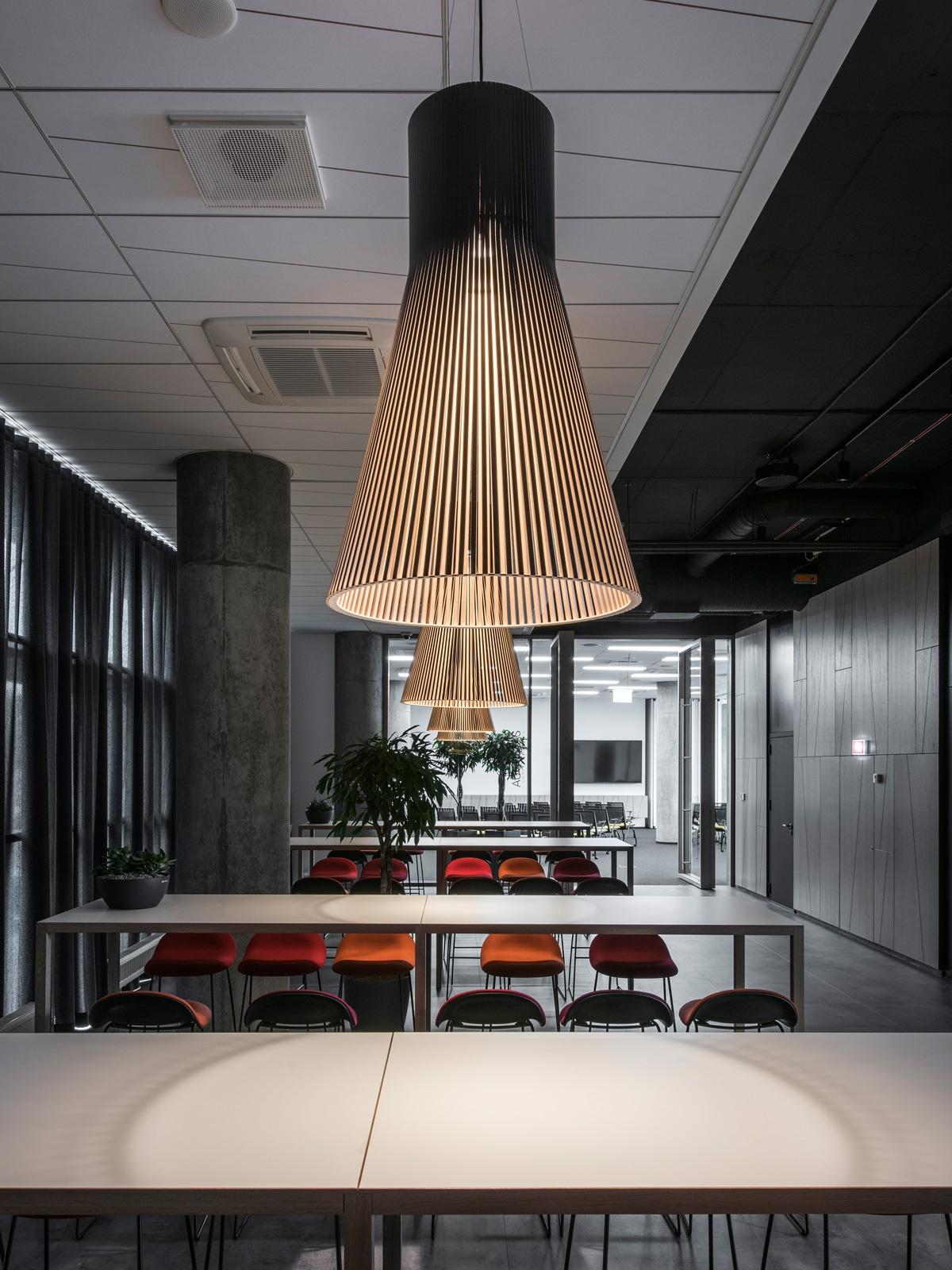 DesignOrt Blog: Designerleuchten aus Finnland Magnum Pendelleuchte von Secto Design