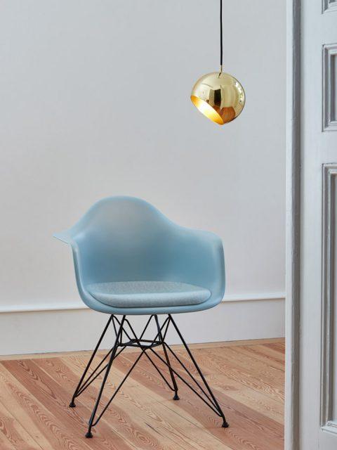 Ball-40-Frandsen-Grau-matt-DesignOrt-Onlineshop