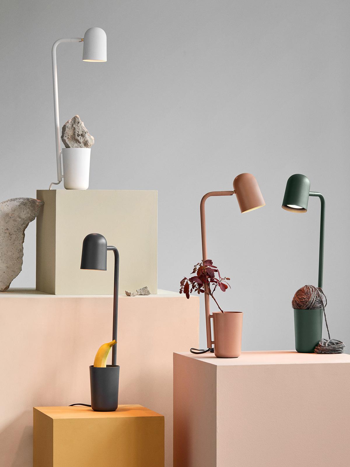 Best of DesignOrt Blog - Wohnideen - Northern Buddy neue Farben