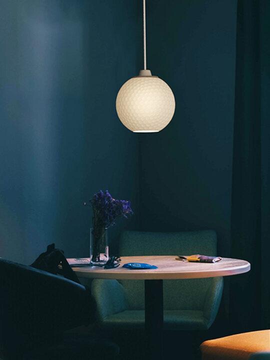 Pendelleuchte Mono Dia von Polyluma aus Berlin bei Designort online kaufen