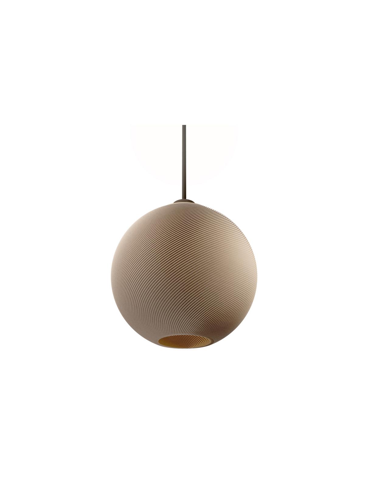nachhaltiges Berliner Design Polyluma Mono Lambert