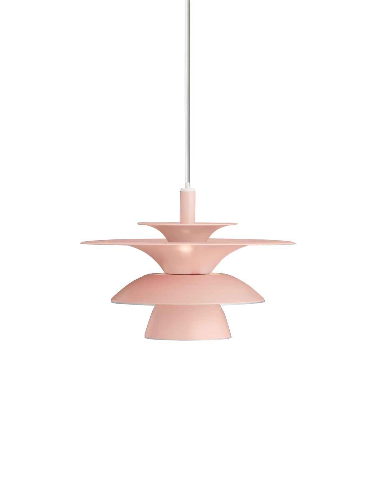 Belid Picasso Mini in Hellrosa Rose Light Pink