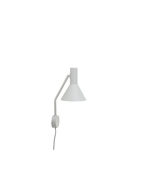 Lyss-Wall-grau-Frandsen-Designort
